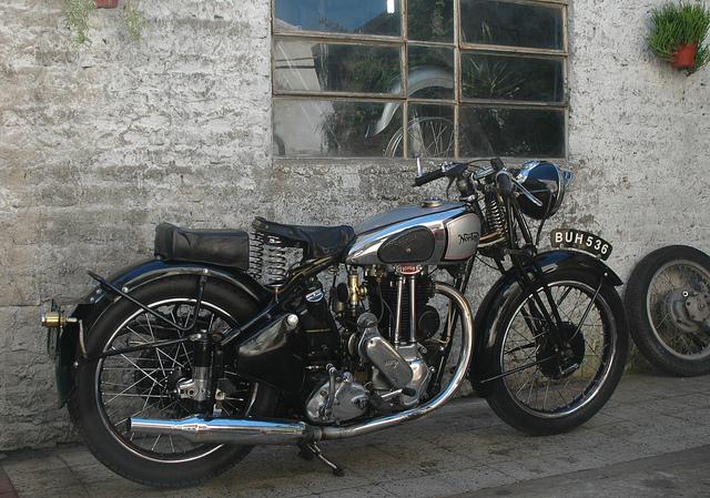 Motorcycle Diaries The Spirit Of Adventure