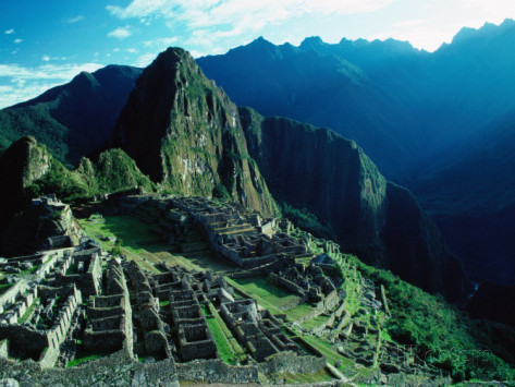 richard-i-anson-ancient-ruins-on-hillside-machu-picchu-cuzco-peru
