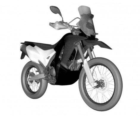 honda-crf250-rally-patent-2015
