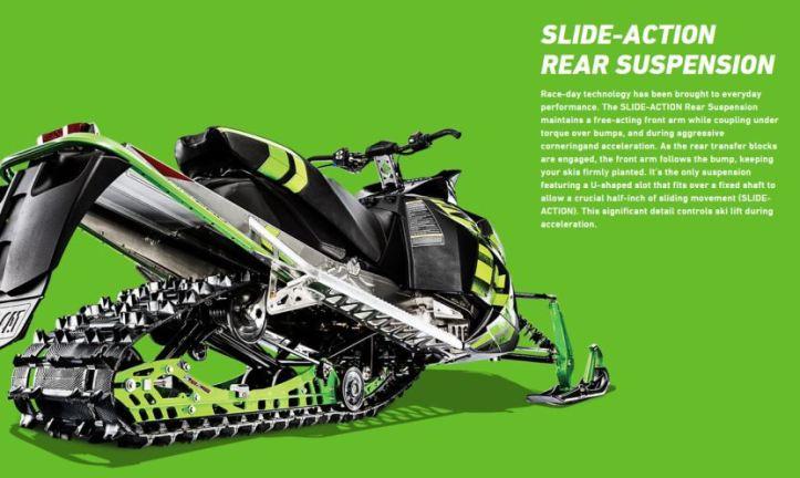 2017-arctic-cat-snowmobiles-new-releases