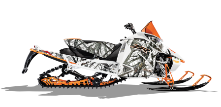 2017-arctic-cat-snowmobile-new-releases