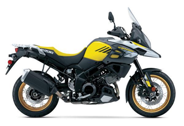 2018-Suzuki-V-Strom-1000-XT-Motorcycle-New-Release