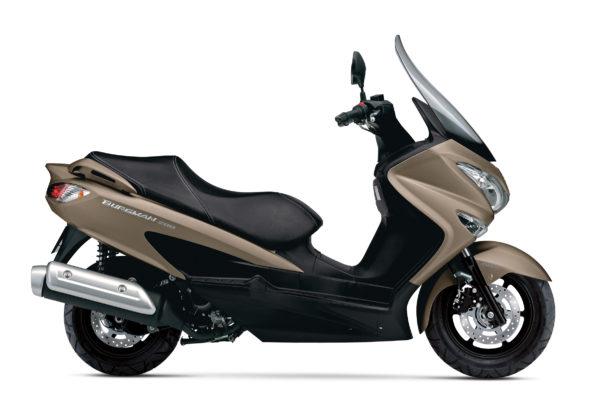 2017-Suzuki-Burgman-200-ABS-Scooter-New-Release